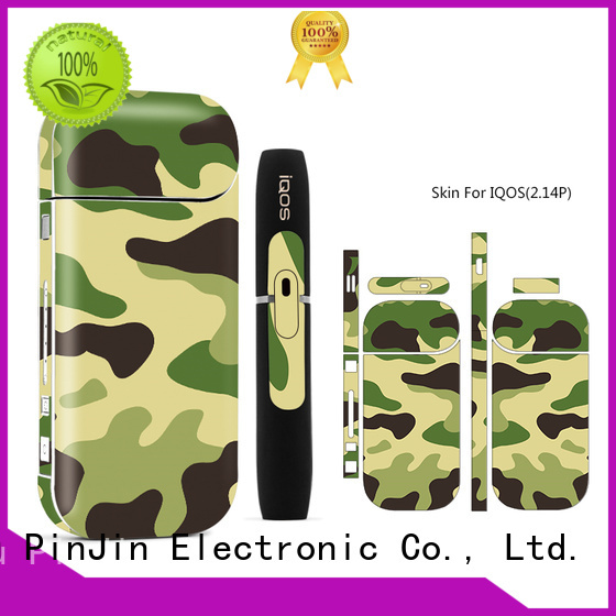 PinJin Electronic mult e cigarette case wholesale for phone