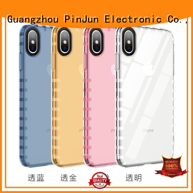 PinJun Electronic convenience case for mobile phone quicksand indoor