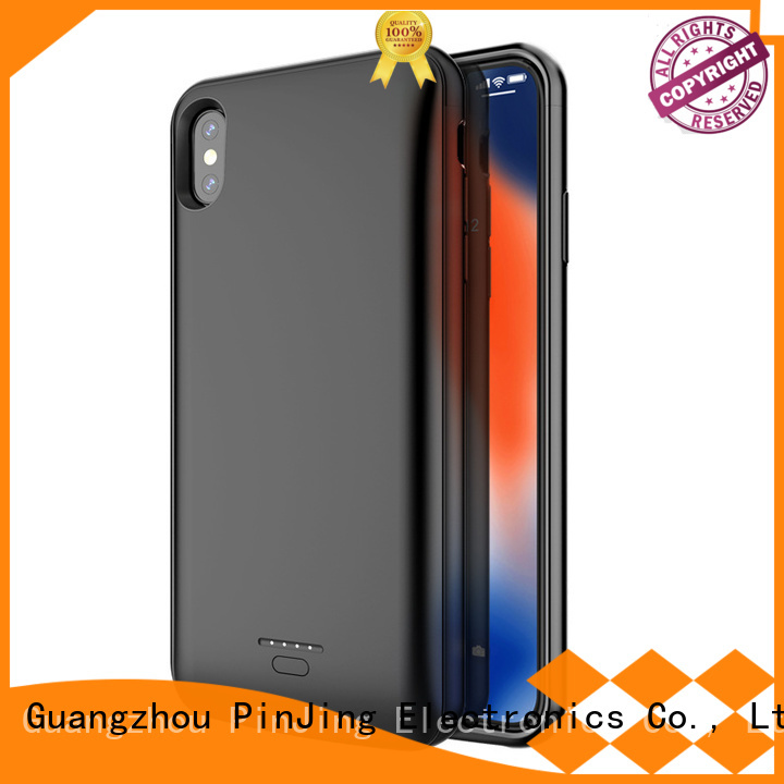 PinJing Electronics Top custom iphone x case Suppliers for mobile phone
