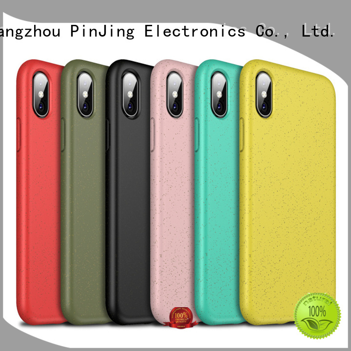PinJing Electronics charger bespoke mobile phone covers Suppliers for phone