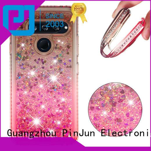 PinJun Electronic pja00041 iphone 6 phone case manufacturer for mobile phone