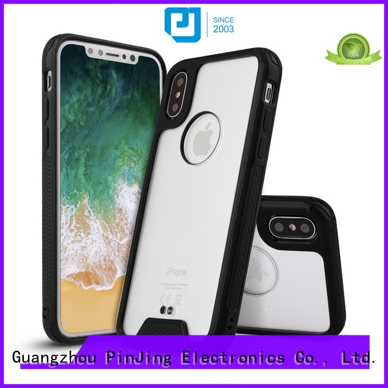 PinJing Electronics Best cell phone case for iphone manufacturers for iphone