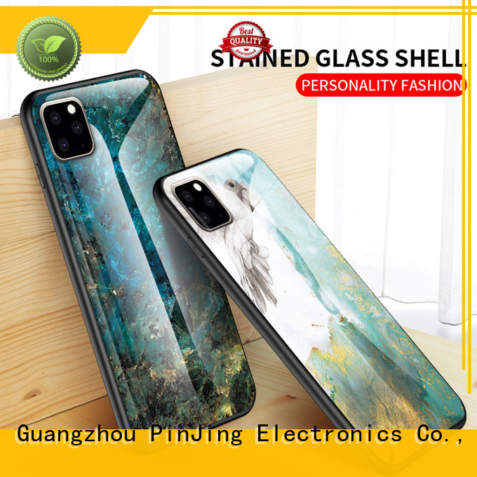 PinJing Electronics Wholesale case for Apple iPhone 11 pro Supply for shop