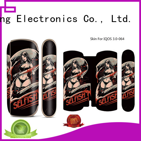 PinJing Electronics High-quality electronic cigarette case Suppliers for phone