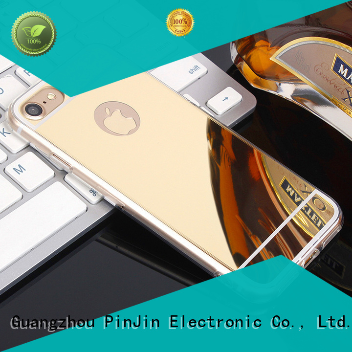 PinJin Electronic convenience iphone x cover supplier for iphone
