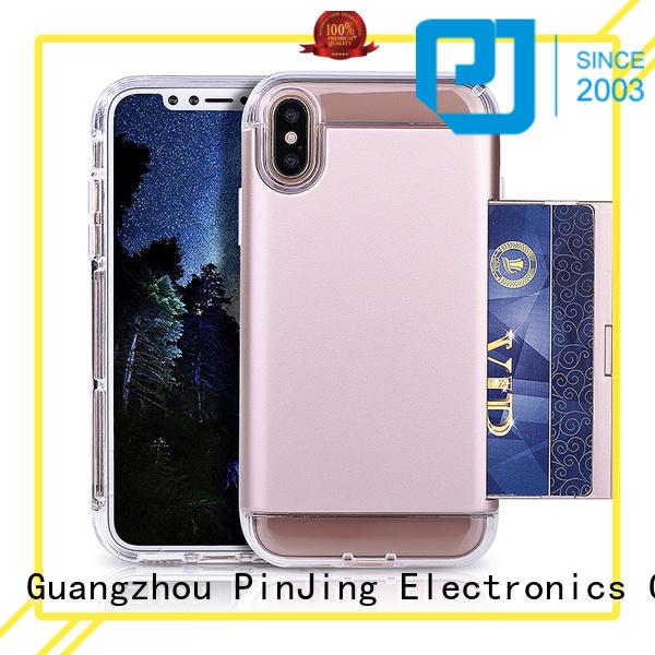 PinJing Electronics iphone huawei p20 phone case Supply for shop