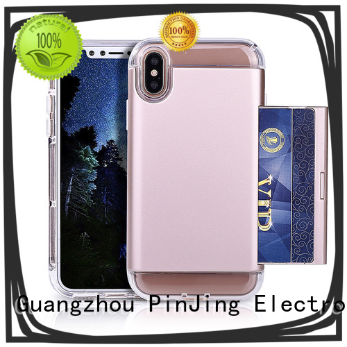 PinJing Electronics square samsung phone case mobile for mobile phone