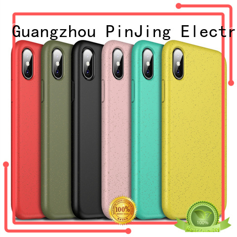 PinJing Electronics antigravity s7 phone case shape for iphone