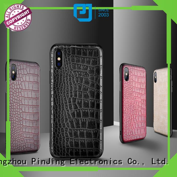 PinJing Electronics Custom gucci phone case Supply for shop