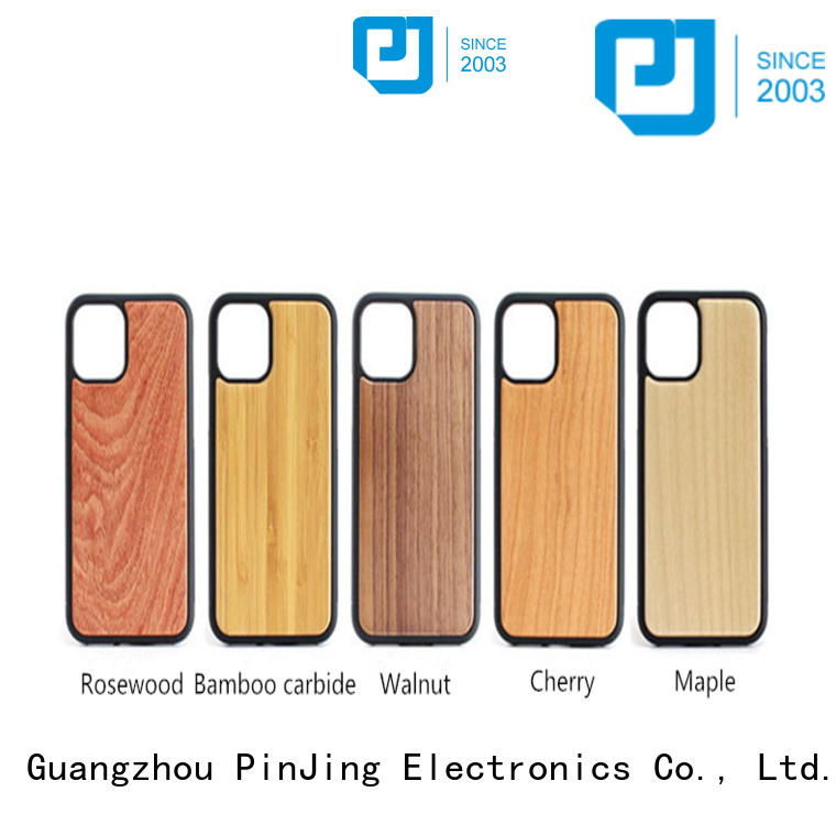 PinJing Electronics nano huawei p20 phone case factory for iphone