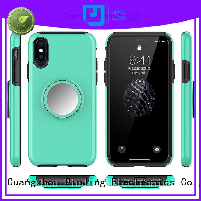 PinJing Electronics ecofriendly huawei p9 lite phone case holder for phone