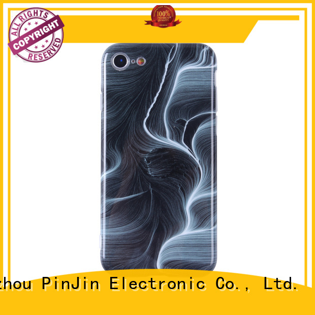 PinJin Electronic various phone case for iphone 7 tpuhigh for mobile phone