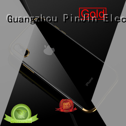 PinJin Electronic cube phone case for huawei rotation for shop