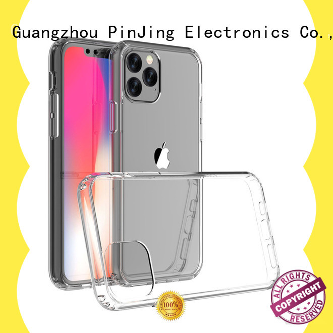 PinJing Electronics cover bespoke phone case factory for phone
