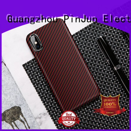 magnetic case for phone antigravity for iphone PinJun Electronic