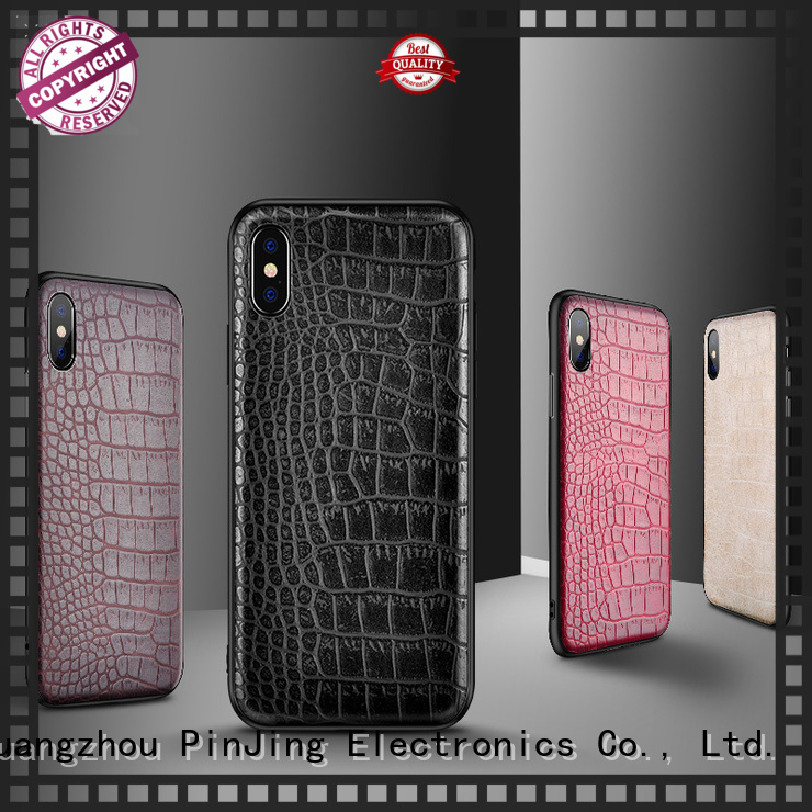 PinJing Electronics cellphone phone case for samsung popsocket for phone