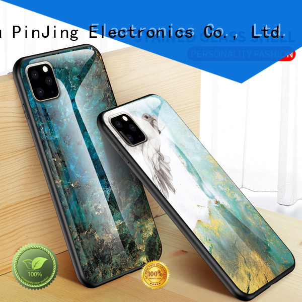 PinJing Electronics case for Apple iPhone 11 pro max for business for mobile phone