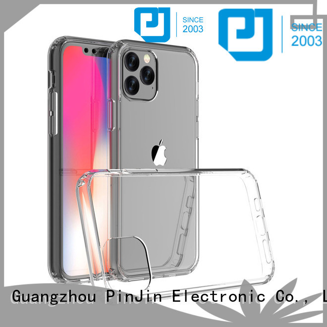 PinJin Electronic square case for huawei rotation for shop