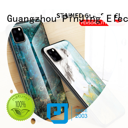 PinJing Electronics Latest bespoke iphone 7 case Suppliers for iphone