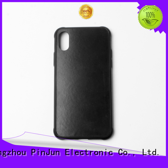 PinJun Electronic carbon custom iphone 6 case for iphone