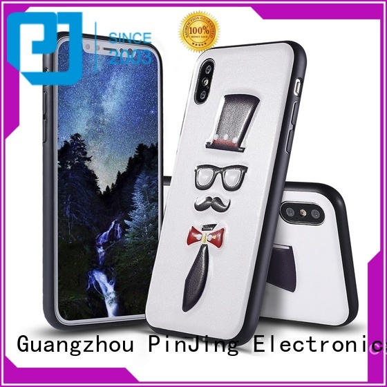 Wholesale magnetic phone case printing Supply for shop