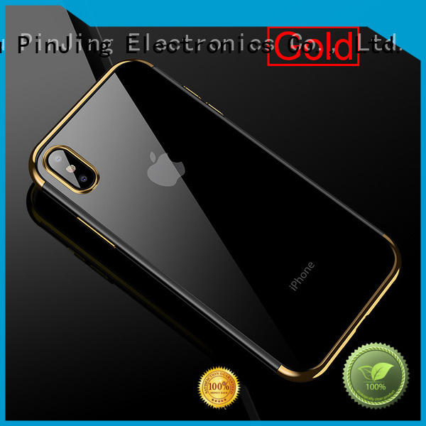PinJing Electronics tpuhigh case for mobile phone supplier for phone
