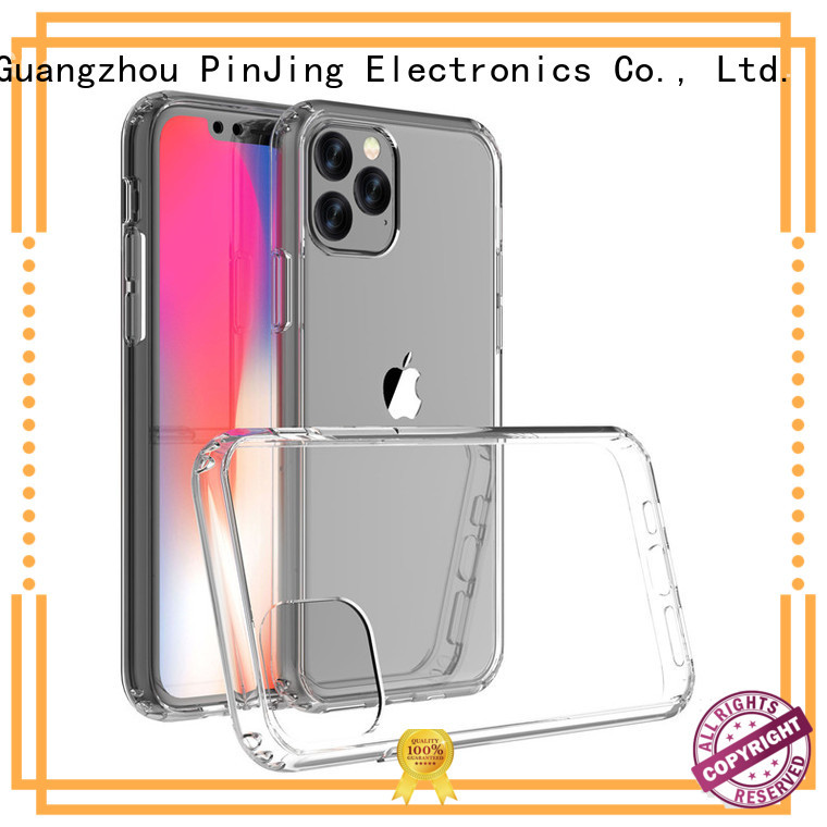 PinJing Electronics online design phone case materials for phone