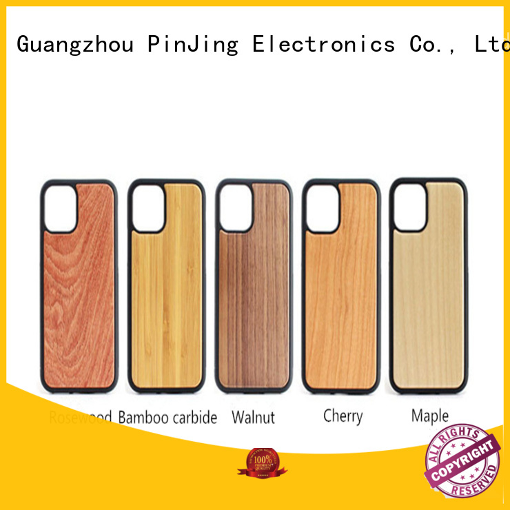 PinJing Electronics Wholesale phone case card holder manufacturers for iphone