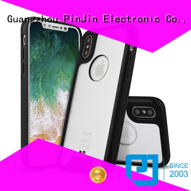 PinJin Electronic environmentally phone case magnetic series for phone
