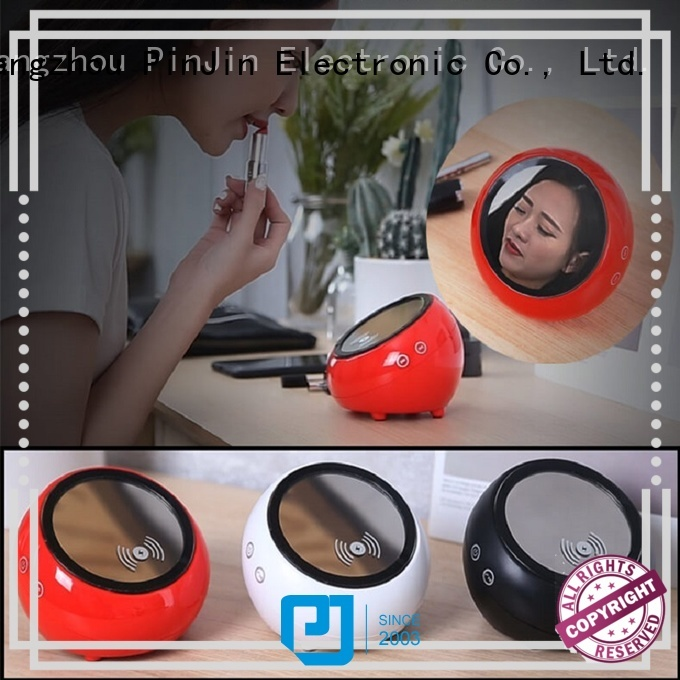 PinJin Electronic useful fast wireless charger series for shop