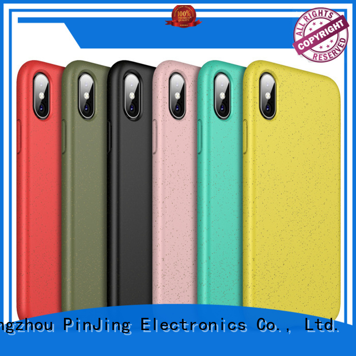 PinJing Electronics Custom samsung note 3 phone case Suppliers for phone