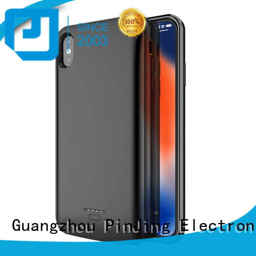 PinJing Electronics different supreme phone case materials for phone