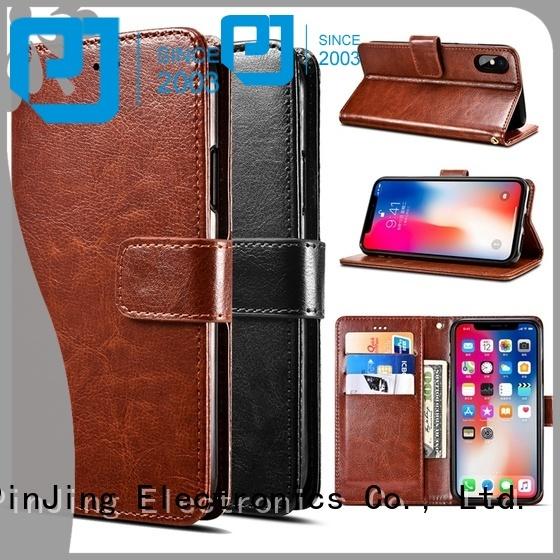 PinJing Electronics cellphone huawei p20 phone case Suppliers for shop