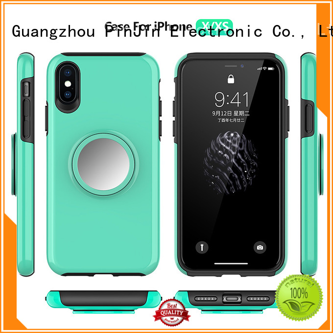 PinJin Electronic printing gucci phone case degree for phone