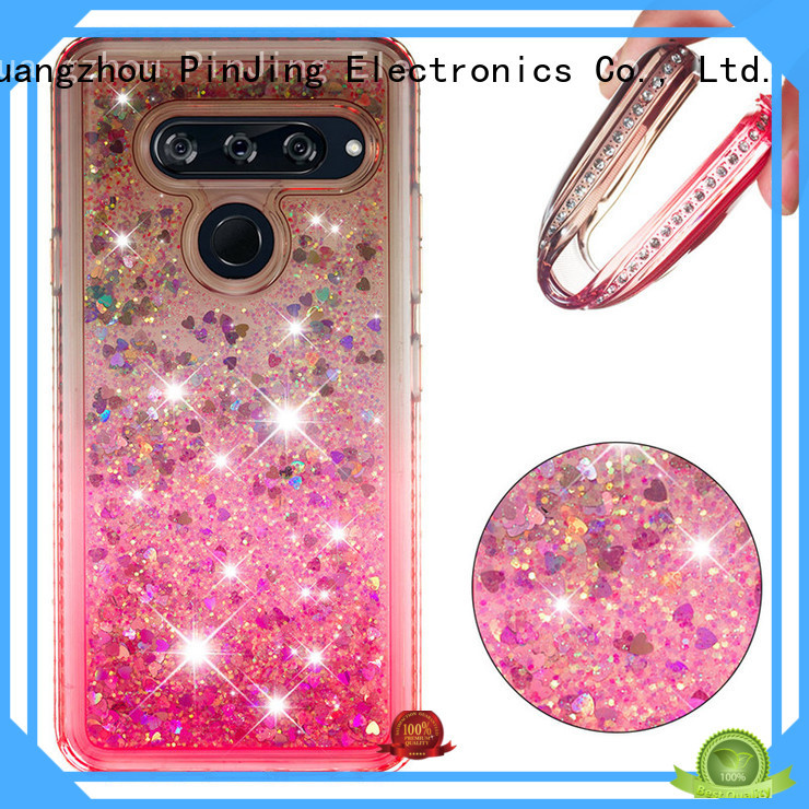 PinJing Electronics smartphone phone case for samsung popsocket for phone