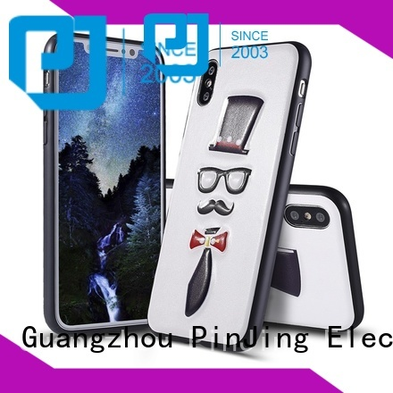 PinJing Electronics 3d apple airpod case manufacturers for mobile phone