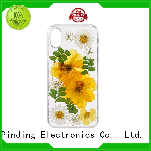PinJing Electronics useful iphone6 case supplier for shop