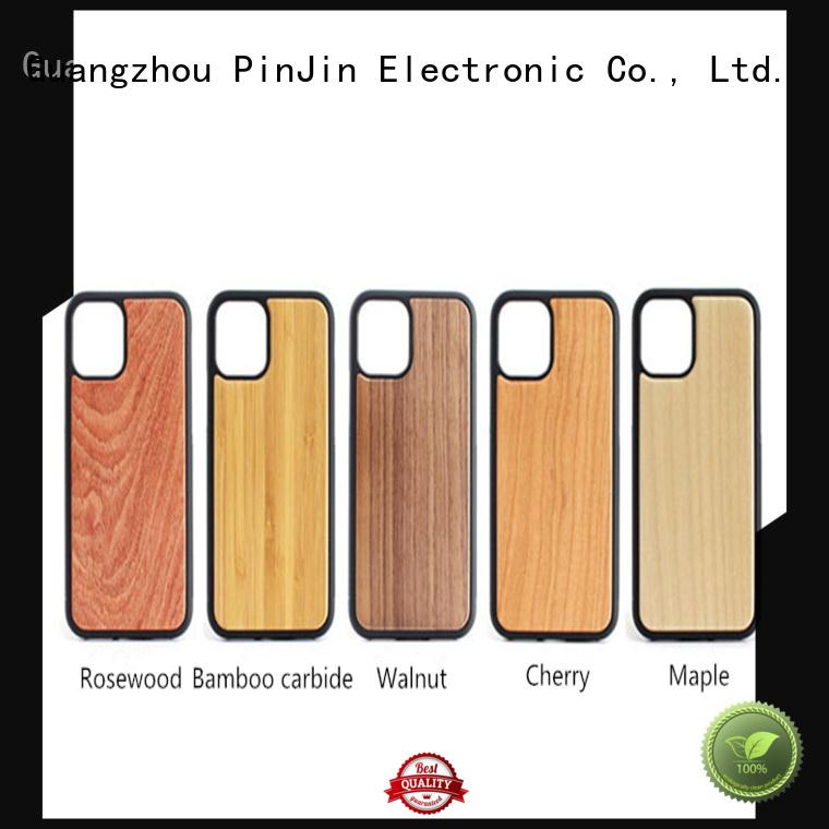 PinJin Electronic environmentally bespoke iphone 7 case wholesale for phone