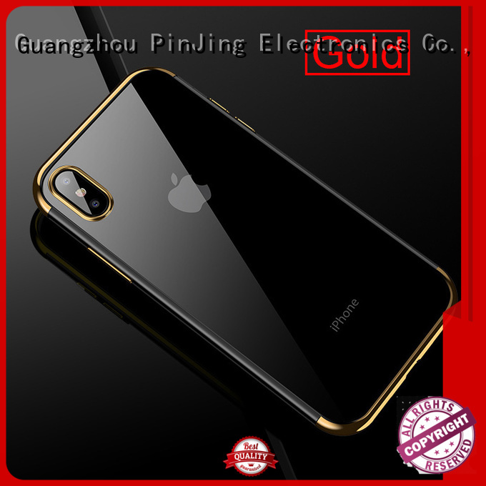 PinJing Electronics New iphone6 case Supply for shop