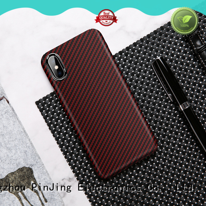 PinJing Electronics High-quality lv phone case Supply for iphone