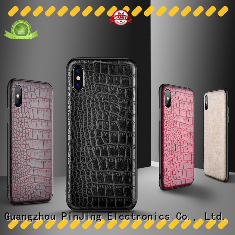 PinJing Electronics Latest supreme phone case company for mobile phone