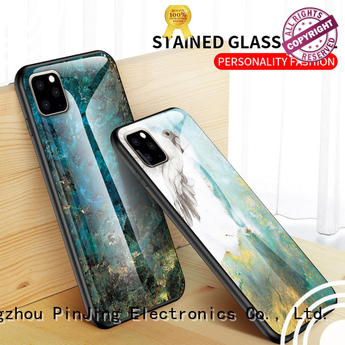 PinJing Electronics case for Apple iPhone 11 pro max Suppliers for phone