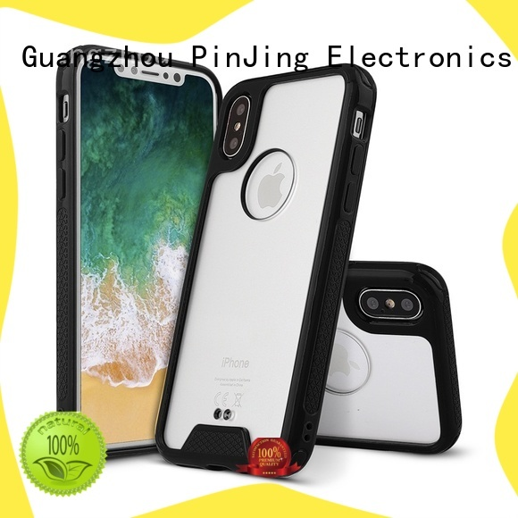 PinJing Electronics embossing huawei p20 phone case Supply for mobile phone
