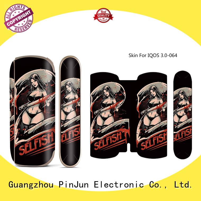 PinJun Electronic electronic juul case cigarette phone