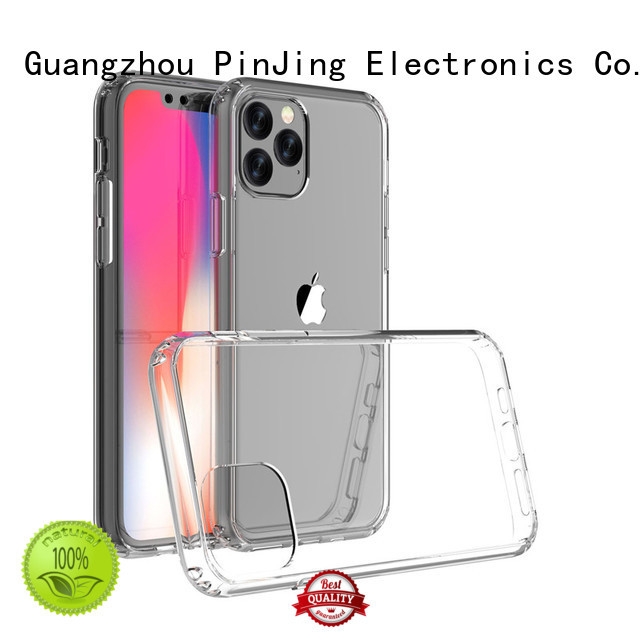 PinJing Electronics bling marble phone case wholesale for phone