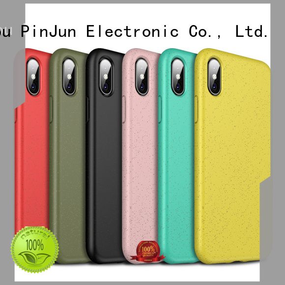 PinJun Electronic various phone case for iphone 6 storage indoor