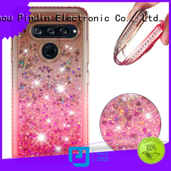 PinJin Electronic release adidas phone case chat for phone