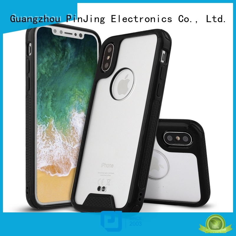 PinJing Electronics case phone case silicon series for iphone
