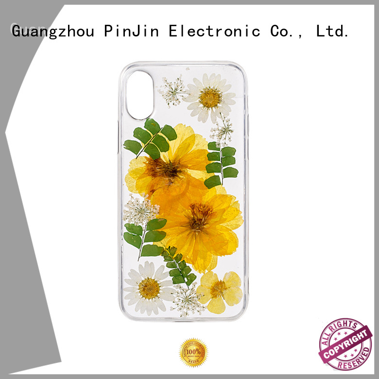useful pink phone case glitter manufacturer for phone