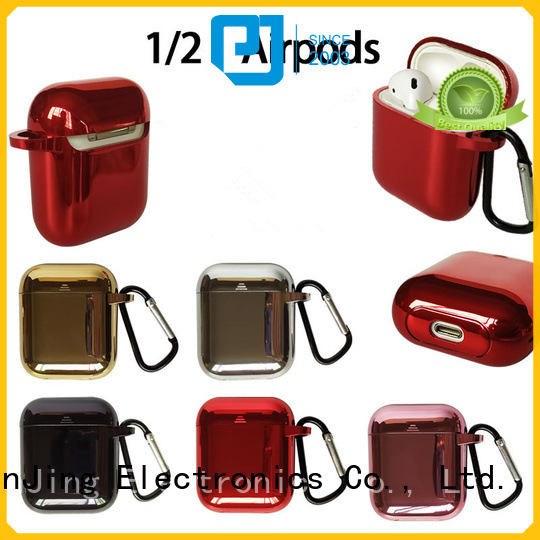 PinJing Electronics Wholesale Case For Apple AirPod Supply for iphone
